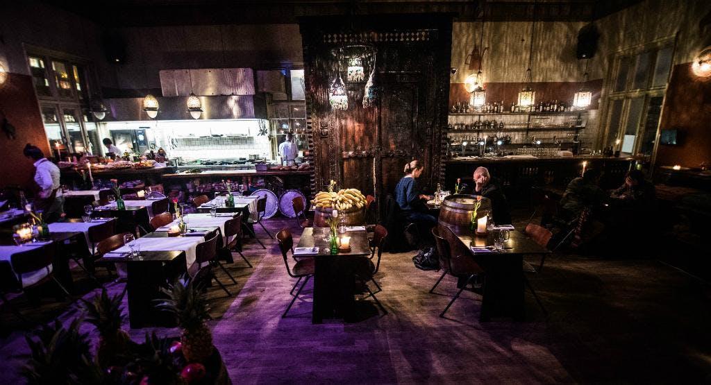 Restaurant Raïnaraï Amsterdam image 1