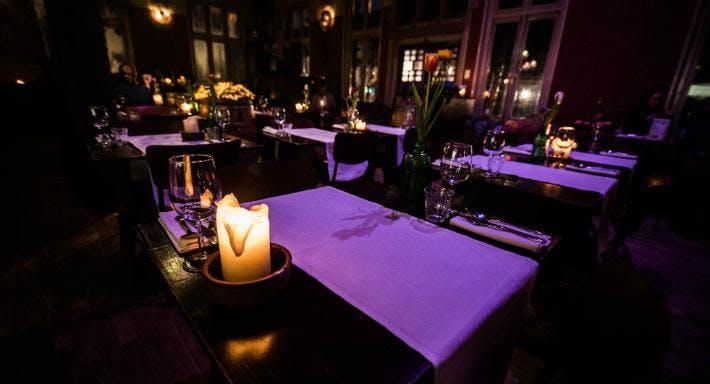 Restaurant Raïnaraï Amsterdam image 2