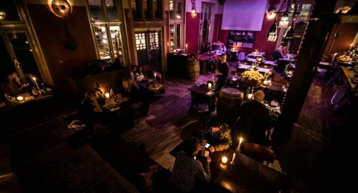 Restaurant Raïnaraï Amsterdam image 3