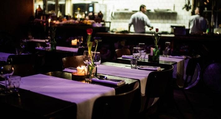 Restaurant Raïnaraï Amsterdam image 4