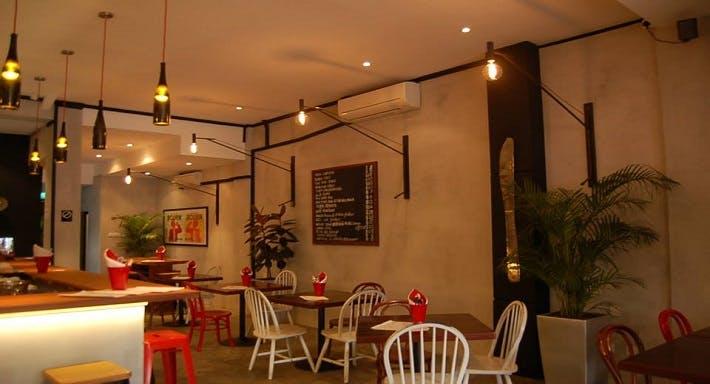 31 Bar Kitchen Singapore image 4