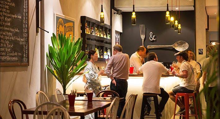 31 Bar Kitchen Singapore image 2