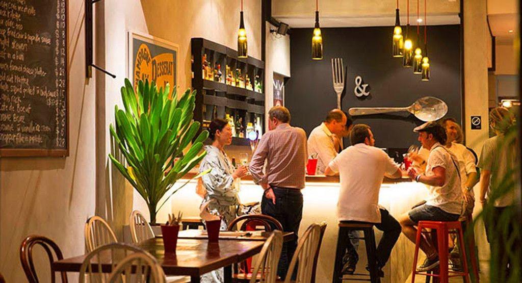 31 Bar Kitchen Singapore image 1