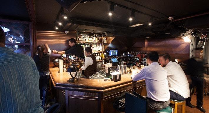 Cali Mex Bar & Grill -  Lan Kwai Fong Hong Kong image 3