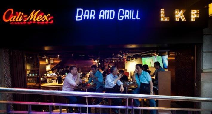 Cali Mex Bar & Grill -  Lan Kwai Fong