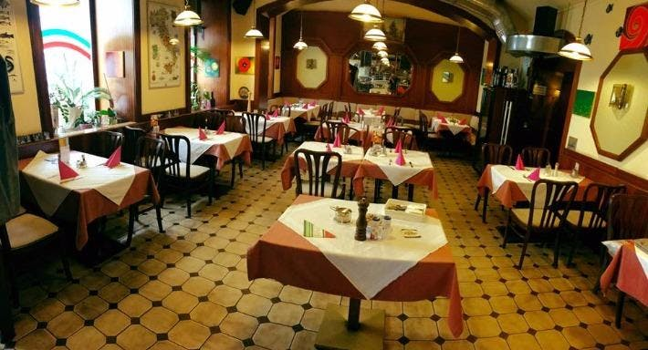 Pizzeria Candis Wien image 2