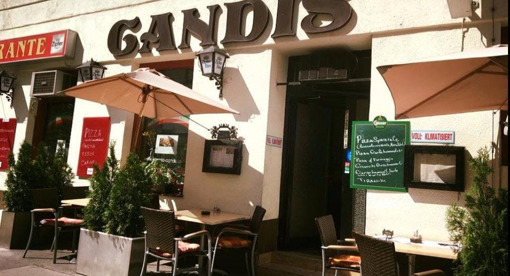 Pizzeria Candis Wien image 1