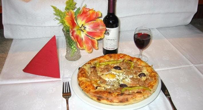 Pizzeria Candis Wien image 3