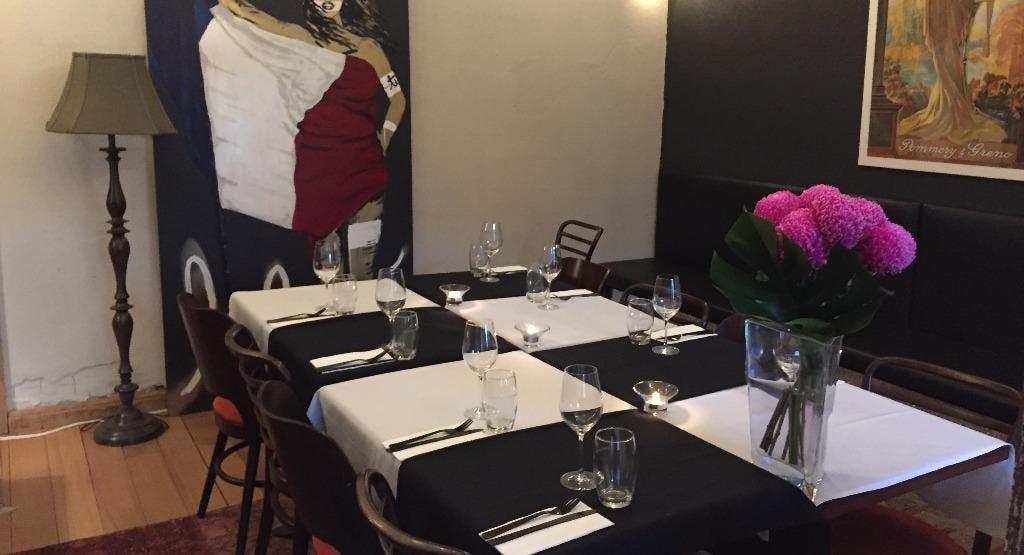 Tu Restaurant Melbourne image 1