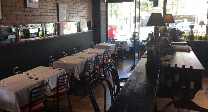 Tu Restaurant