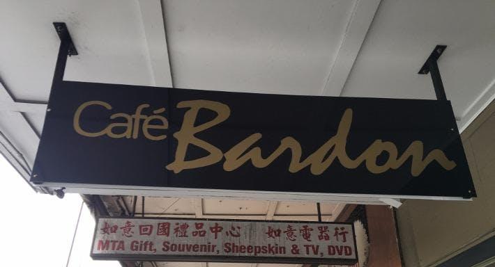 Cafe Bardon Sydney image 2