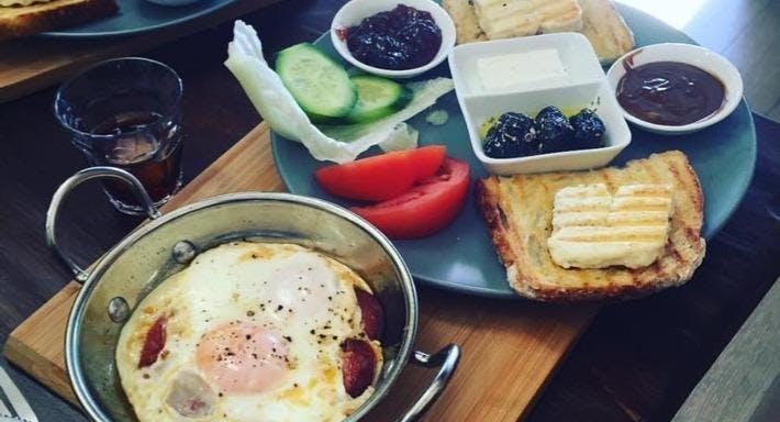 Cafe Bardon Sydney image 7