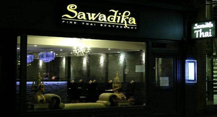 Sawadika Fine Thai Restaurant London image 1