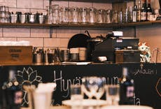 Ravintola Komppeli