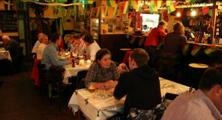 Ethiopisch Restaurant Sunshine Utrecht image 4