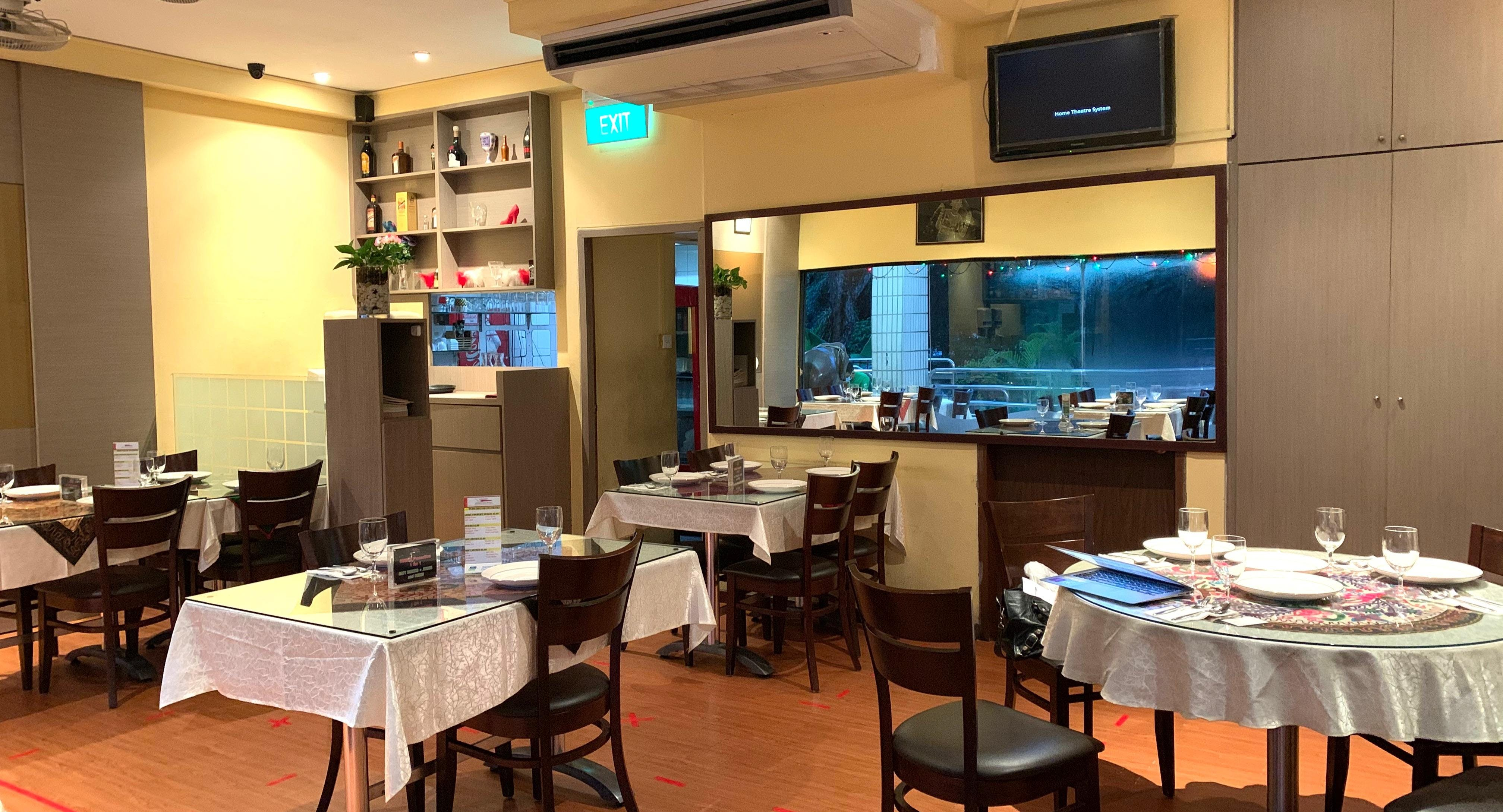 Photo of restaurant Indian Curry House in Bukit Timah, Singapore