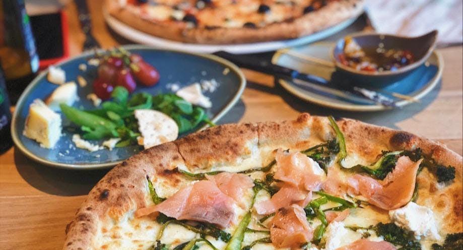 Zzetta - Soul Fired Pizza London image 3