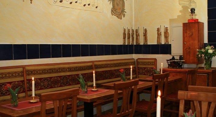 Shayan Persisches Spezialitätenrestaurant
