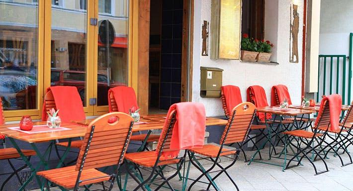 Shayan Persisches Spezialitätenrestaurant Berlin image 3