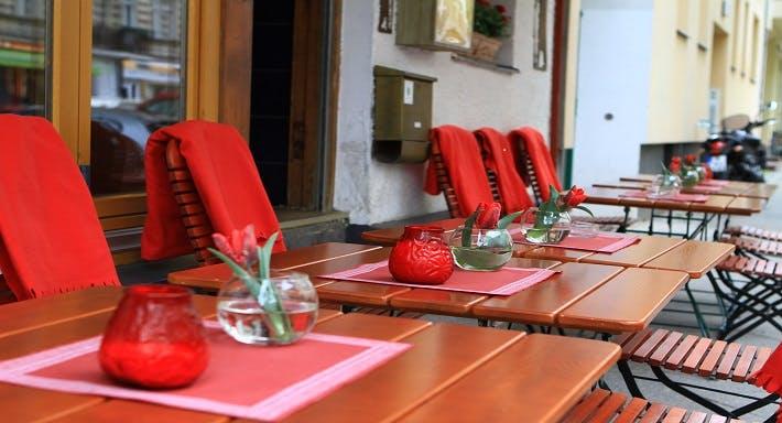 Shayan Persisches Spezialitätenrestaurant Berlin image 2