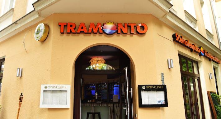 Tramonto Berlin image 10