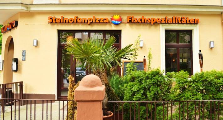 Tramonto Berlin image 9