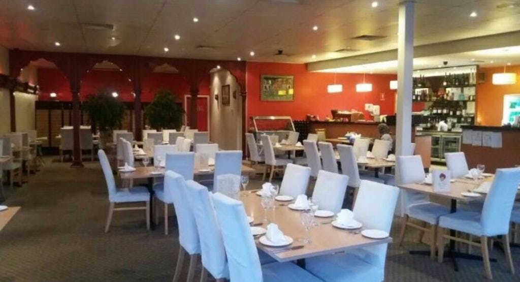 Taj Agra Indian Restaurant - Belconnen
