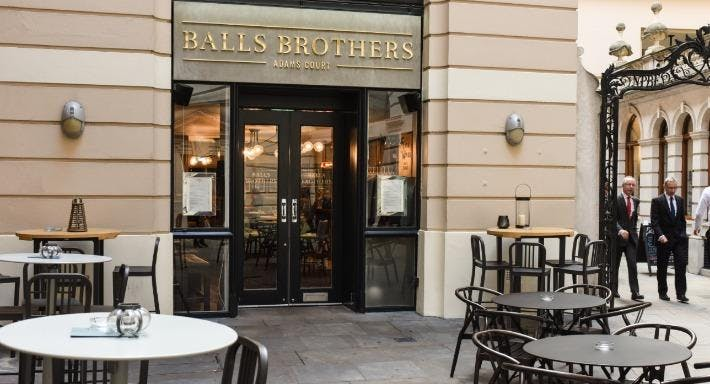 Balls Brothers - Adams Court London image 2