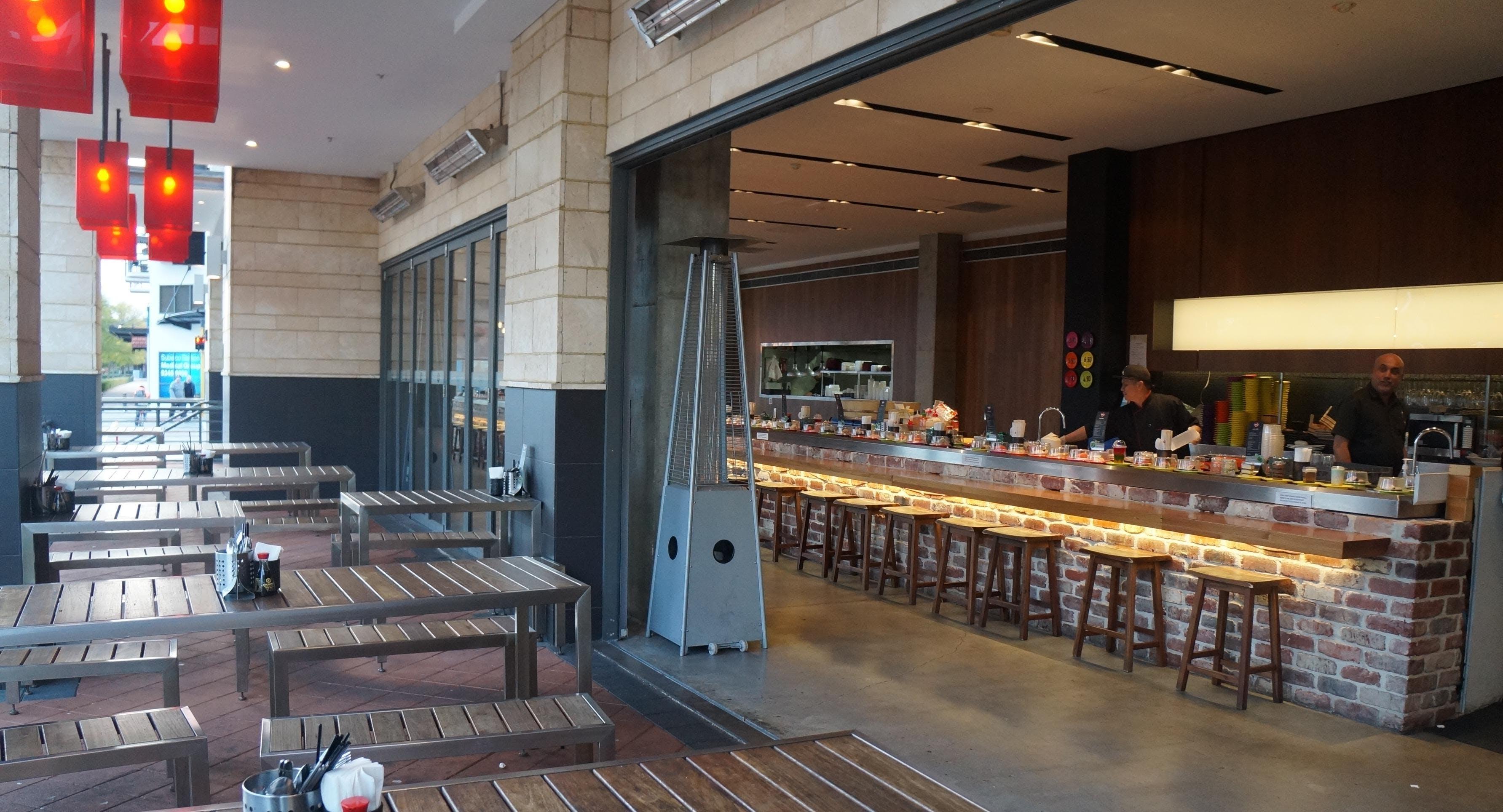 Tao Cafe - Subiaco Perth image 3