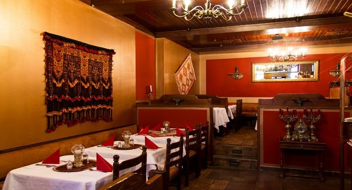 Persian Restaurant Stuttgart image 1