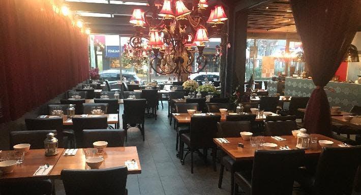Papaya Thai Restaurant