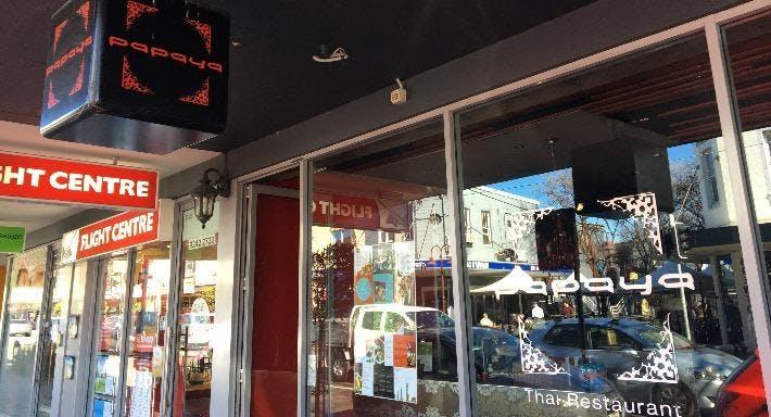 Papaya Thai Restaurant Sydney image 2