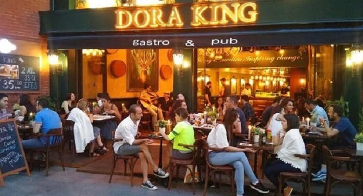 Dora King Gastro Pub İstanbul image 1