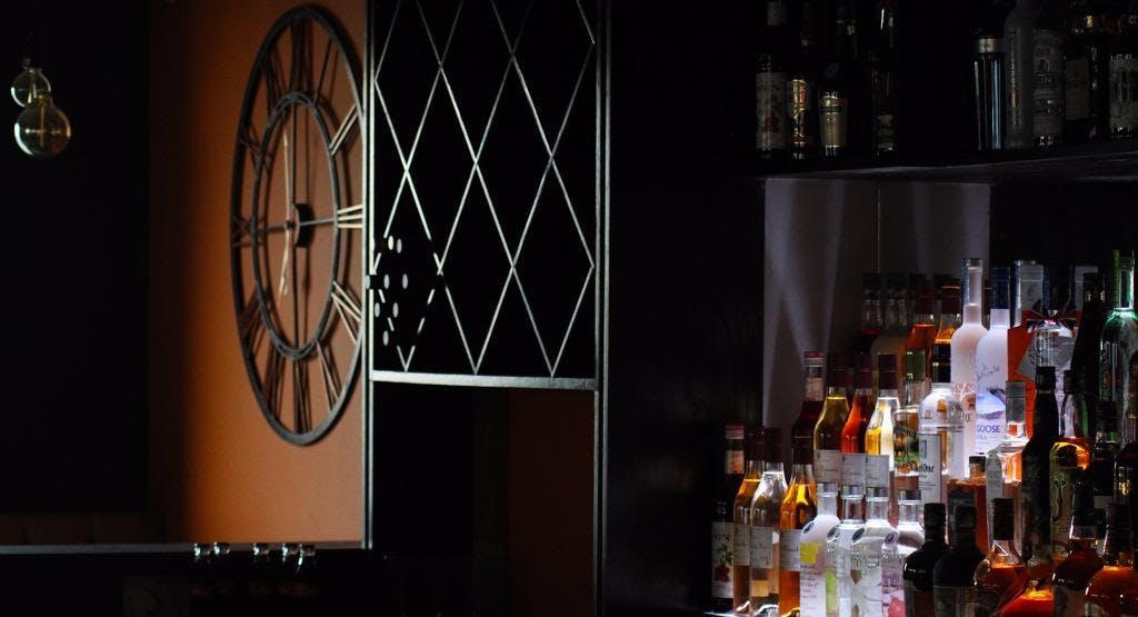 Glasshouse Cocktail Bar & Bistro Blackpool image 1