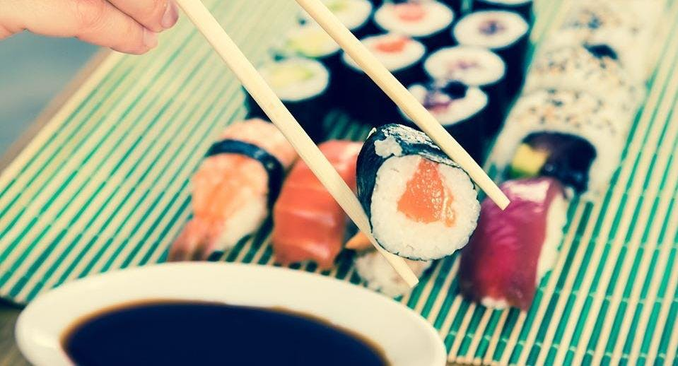 Gyoza Ristorante Dim Sum - Sushi
