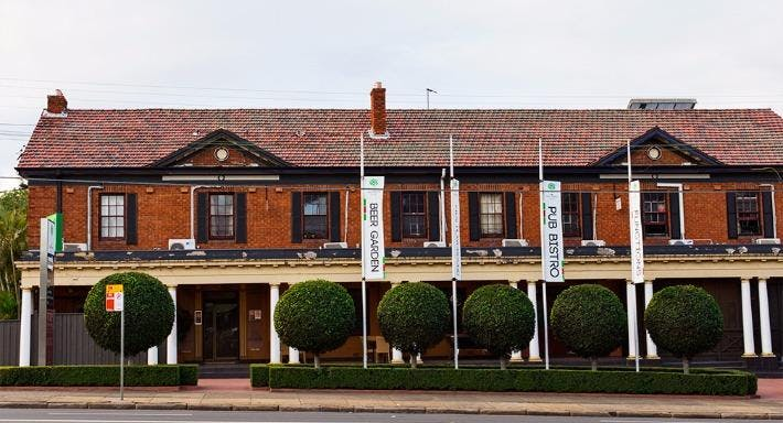 Wentworth Hotel Sydney image 2
