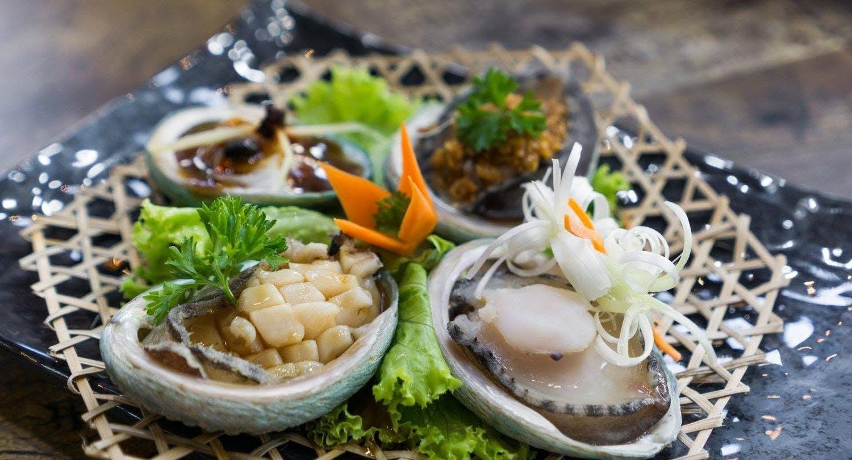 Sea Tripod @ Garden Singapore image 1