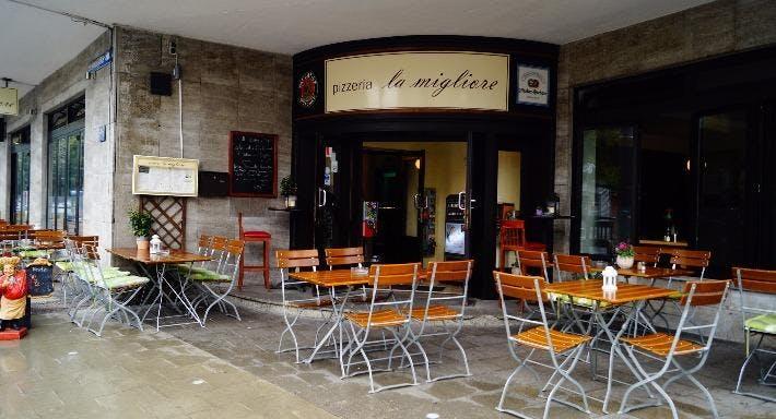 Pizzeria La Migliore München image 9
