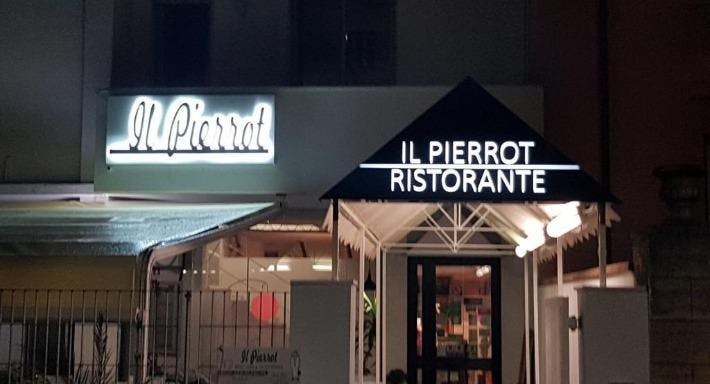 Il Pierrot Carrara image 2
