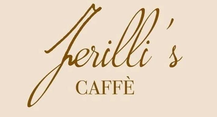 Foto's van restaurant Ferilli's Caffe in Zuid, Amsterdam