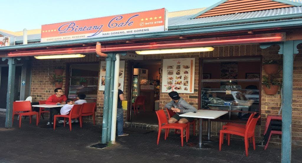 Bintang Cafe Perth image 1