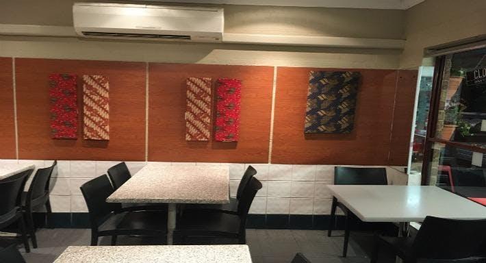 Bintang Cafe