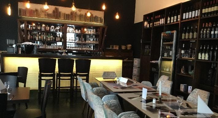 Restaurant Vino e Libri