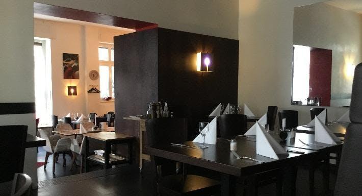 Restaurant Vino e Libri Berlin image 3