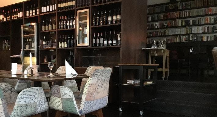 Restaurant Vino e Libri Berlin image 2
