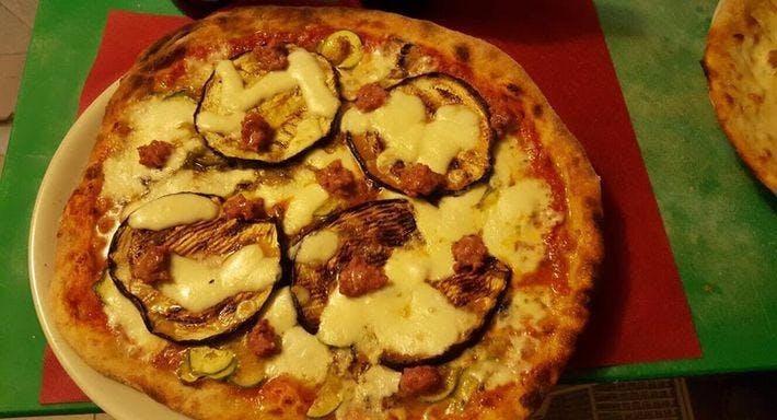 Pizzeria La Corte