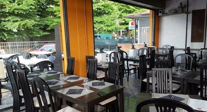 Pizzeria La Corte Pietrasanta image 2