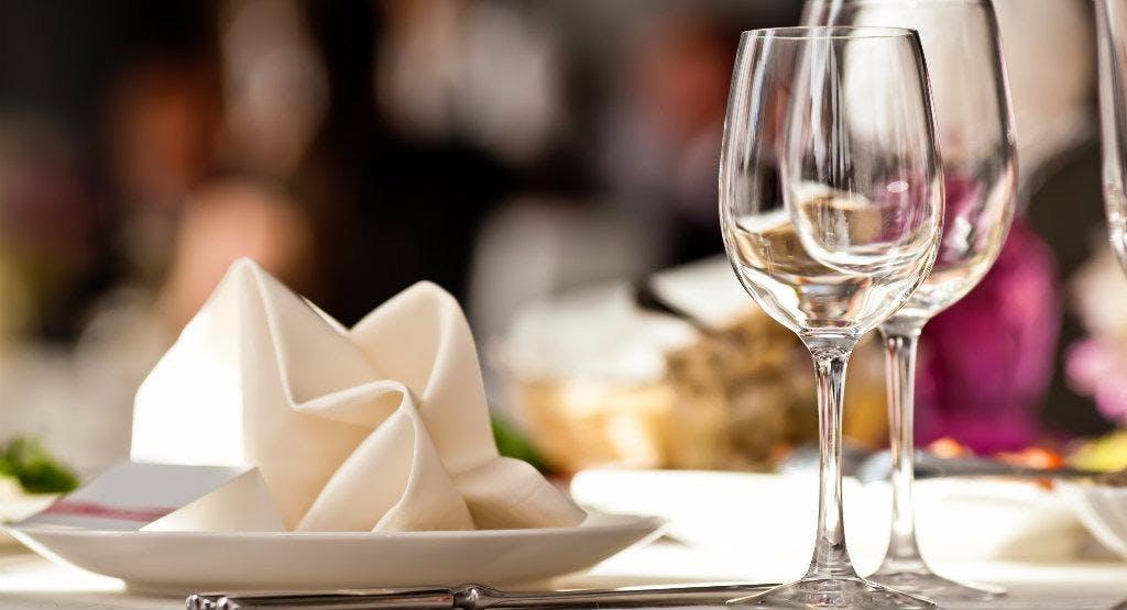 Saros Indian Restaurant
