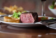 Angus Steakhouse - Piccadilly Circus