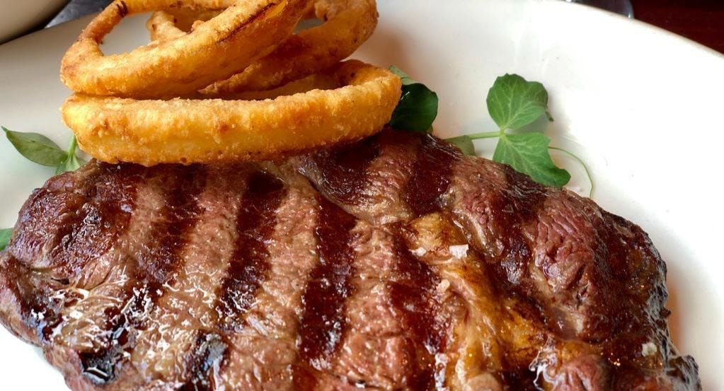 Angus Steakhouse - Coventry Street
